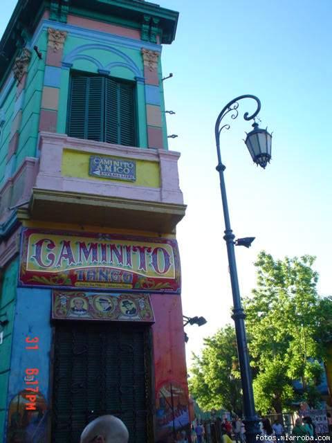 Buenos Aires Caminito (Argentina)
