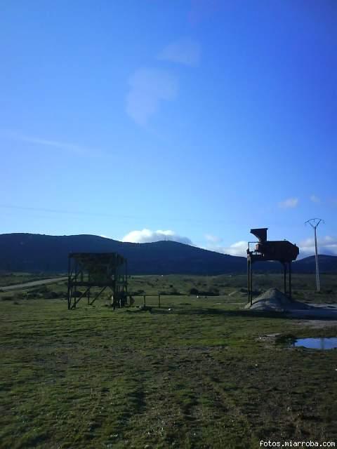Alta Cruz (Soria)