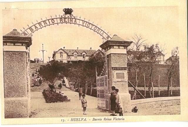 6-4-Huelva-Barrio Reina Victoria