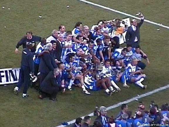 Campions de la Copa del Rei 2006