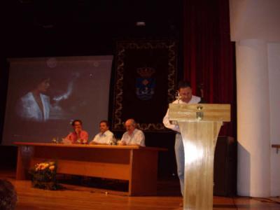 Prest A. colaterales, José Luis Ferris