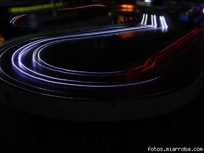 Open Denia 2003 nocturna