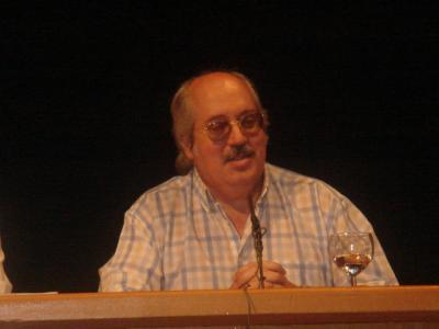 Ángel L. Prieto de Paula