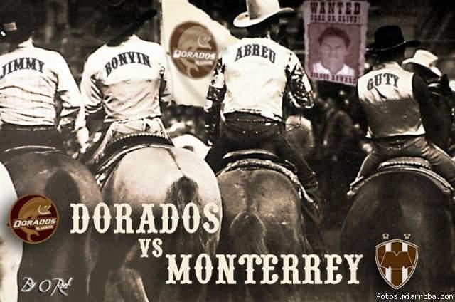 Dorados-Monterrey