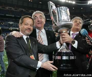 La Copa del Rei, un altre cop es nostra