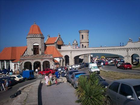 Torreón del Monje 2007