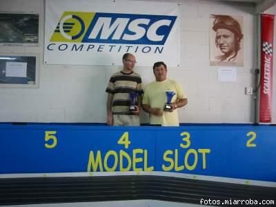 Model Slot 2006 Vte y Santi