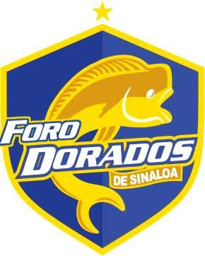 Logotipo foro Dorados