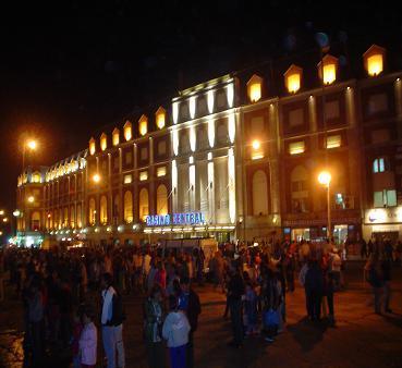 Casino Central 2006