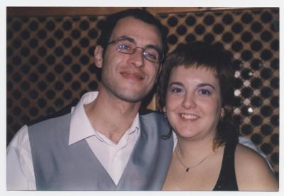 Pablo y Patricia