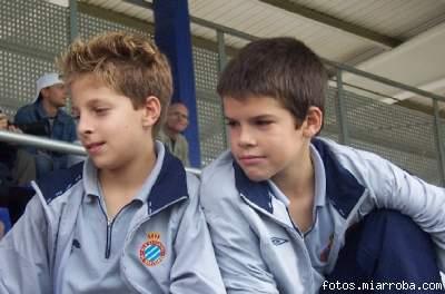 Miquel i Carlos
