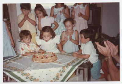 Patricia, otros cumpleaños