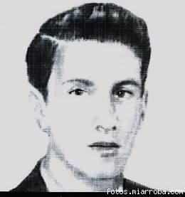 Norberto Camacho Guerra