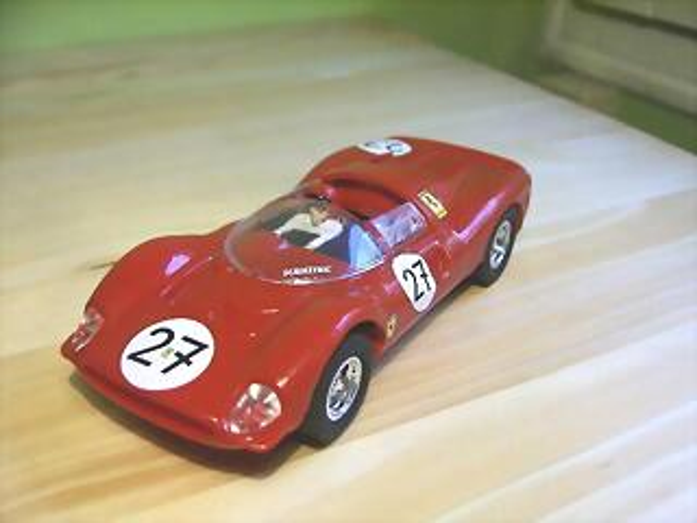 Ferrari GT 330
