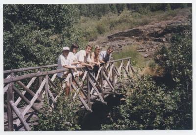 Puente de Riodevega