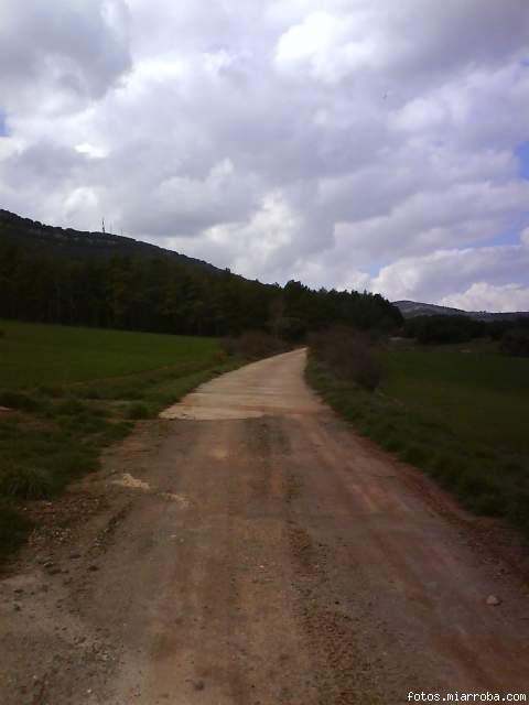 Alto Cruz (Soria)
