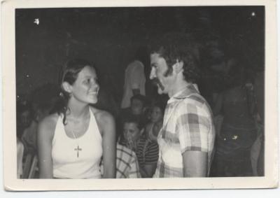 Mariano y Rosa, Jóvenes