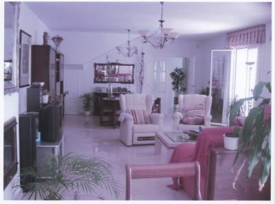 Fotos casa-Salón