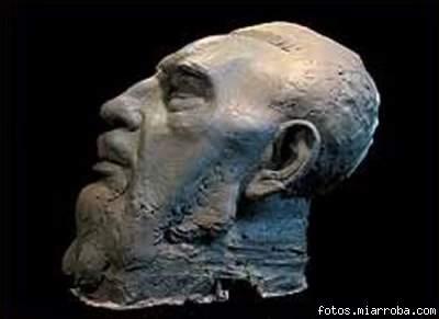 Estatua de Fidel Castro