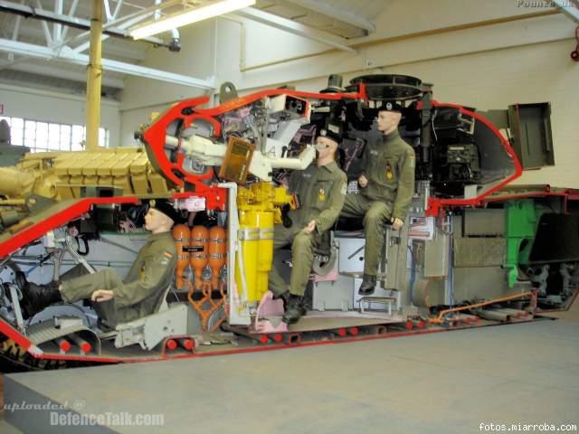 Leopard 1 cutaway 2