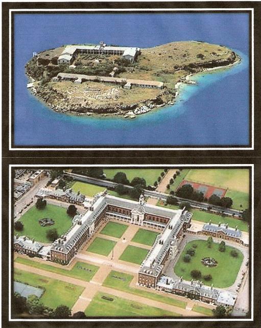 chelsea-isla del rey