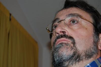 Javier del Vigo, tal como es ahora