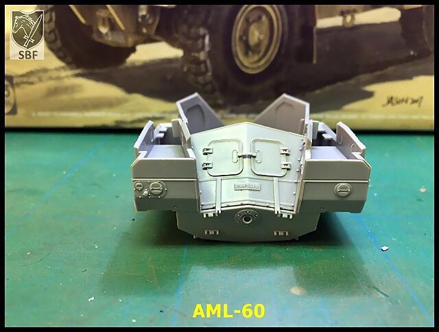 AML-60 009