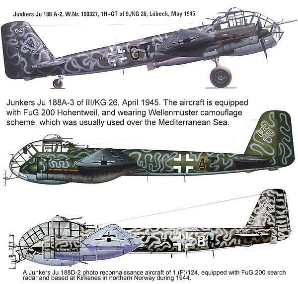 7b1808ca4e861cbfeb6a3923dcee241b--junkers-military-aircraft