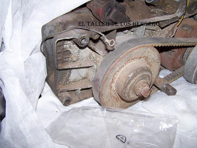 Motor Variant