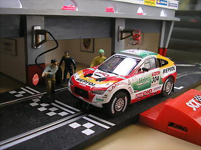 Mitsubishi Lancer Nani Roma