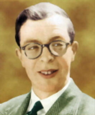 Alfonso Lambe