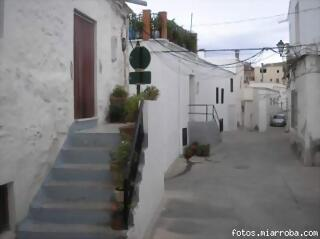 Calle Padres Redentoristas (2)