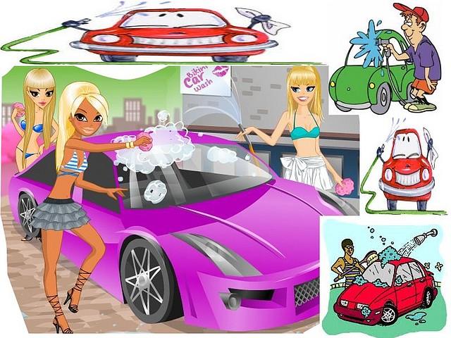 Ozono21 Lavar coches con Agua Ozonizada