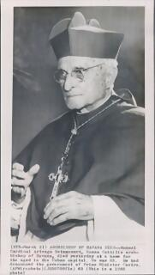 Arteaga Betancourt, Manuel