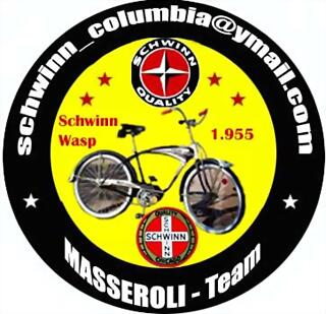 Masseroli Team