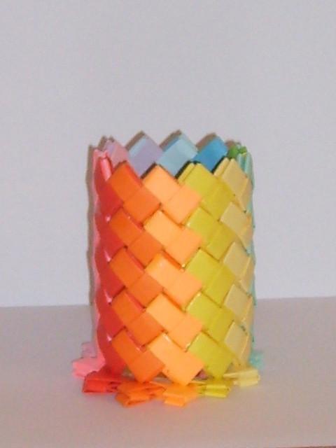 lapicero arcoiris