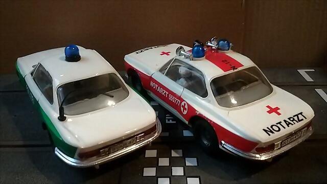 Carrera BMWs (5)