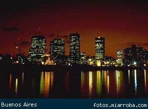 Mi Buenos Aires querido (Argentina)