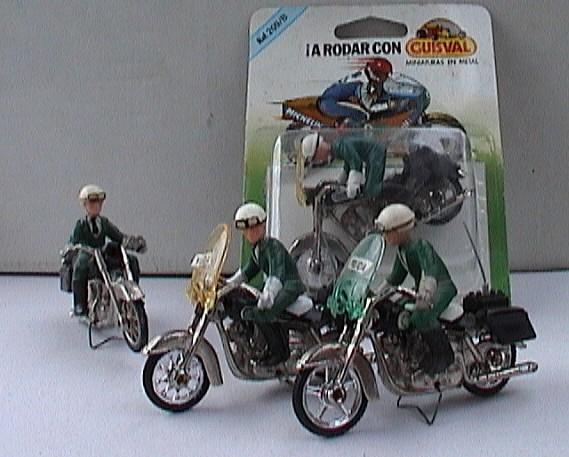 HarleysPolice