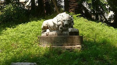 Casa de los leones 3