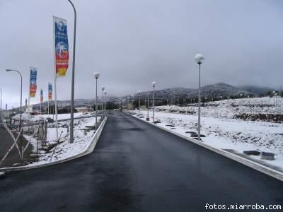 Gérgal Urbanización nueva Pilanos nevada 06