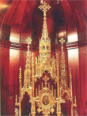 San Jorge, Alcoy