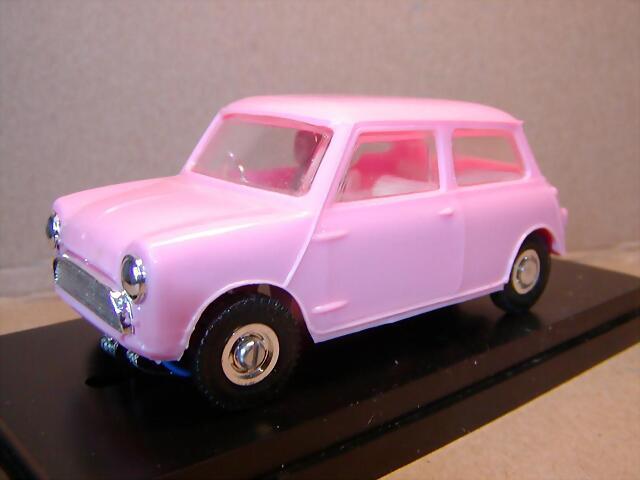 MRRC Mini Pink 1