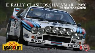 CARTEL II RALLY SHALYMAR 2020