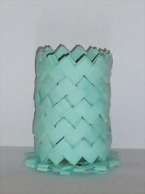 Lapicero turquesa