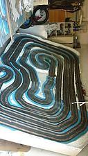Circuito fijo scalextric 1