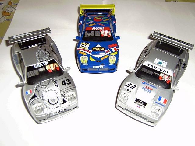 Le Mans 94