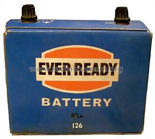 Ever ready battery_126