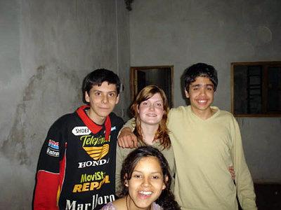 MI HIJO GABRIEL CUANDO TENIA 16 AÑOS