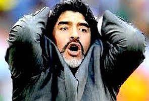 Maradona deportes365